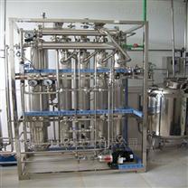 列管式多效蒸餾水機