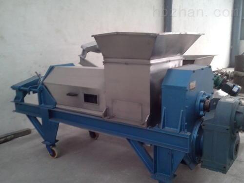 螺旋压榨机生产厂家