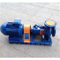 沁泉  KTB、KTZ型制冷热空调专用端吸泵