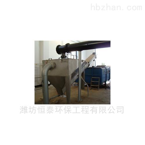 天津市砂水分离器的操作