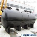 HC-地埋式一体化新型污水处理技术