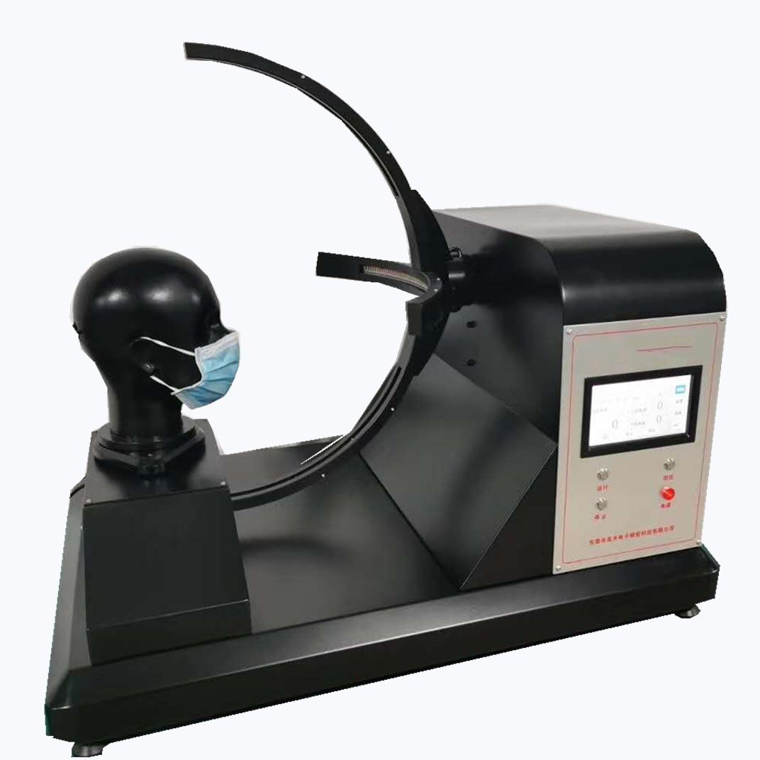 医用K罩视野测试仪