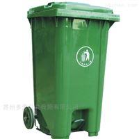 嘉定环保塑料垃圾桶生产厂家  嘉兴垃圾车