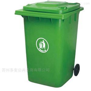 多麦桐庐塑料垃圾桶生产厂家   桐庐环保垃圾箱