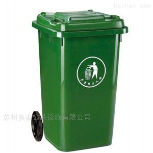 多麦临平景区塑料垃圾桶价格