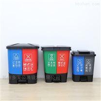 公共塑料垃圾桶價格