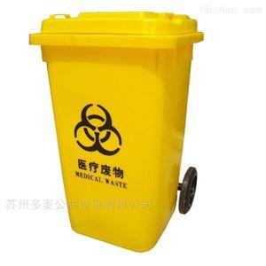 多麦苏州街道塑料垃圾桶供应