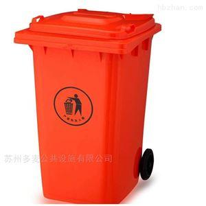 多麦临安分类塑料垃圾桶生产厂家