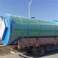 新型一体式提升泵站价格