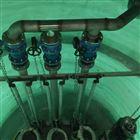 一体化预埋泵站厂家