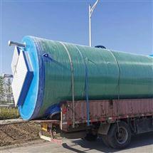 提升一体化泵站价格供应商