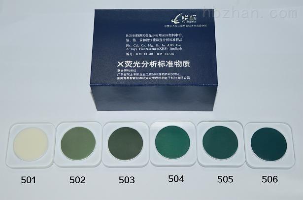RoHS检测X荧光-ABS中铅、镉﹑铬﹑汞、溴