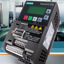 0.25KW变频器6SL3210-5BB12-5UV1