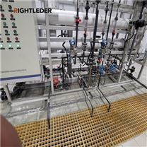 超纯水生产设备 edi纯水处理设备