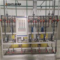 电子厂纯水设备 实验室用纯水处理设备