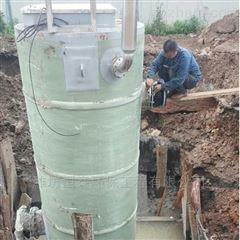 ht-683天津市一体化污水提升泵站