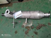 超低排放SCR脱硝尿素热解炉氨水蒸发器