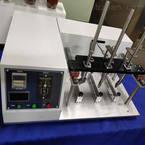 胶管耐磨测试仪
