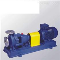 臥式不銹鋼化工循環泵