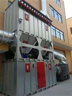 家具厂木工中央除尘系统