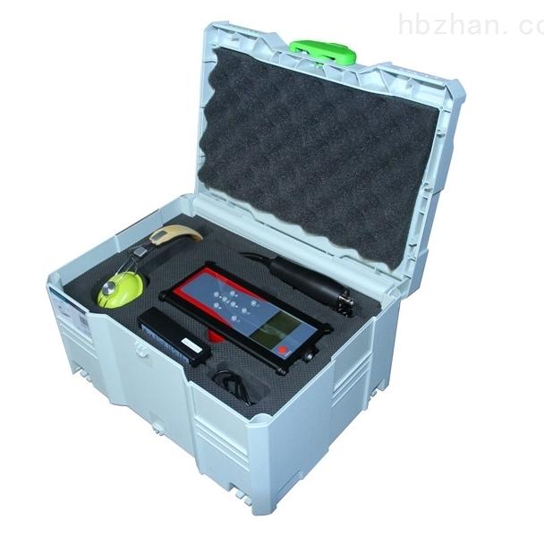 自动化局部放电检测仪