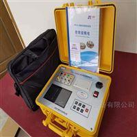 三级承试设备JY三相电容电感测试仪