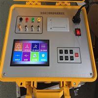 承试三级资质单相电容电感测试仪