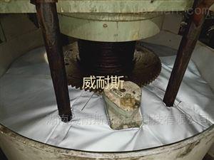 VNS-169浅谈使用硫化机保温套的必要性