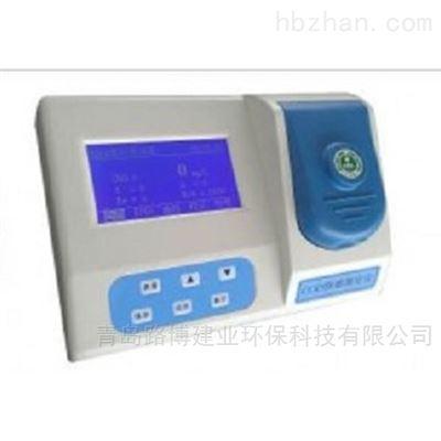 LB-CNPT四合一型便携式多参数水质检测仪