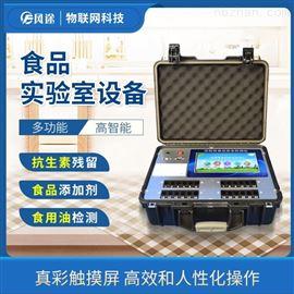 FT-G2400多功能食品安全检测仪批发