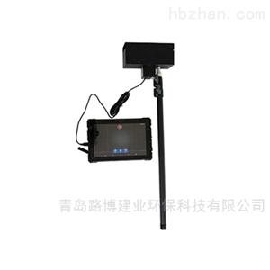 LB-HY-LGM01手持式林格曼黑度仪 尾气分析仪