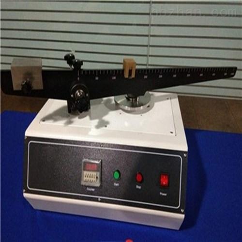 耐划伤性能测试仪