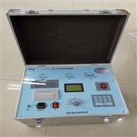 四級承試JY-9000D干擾介質損耗測試儀
