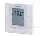 RDD310/MM西门子地暖温控器房间温控面板