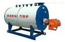 环保数控节能燃气锅炉