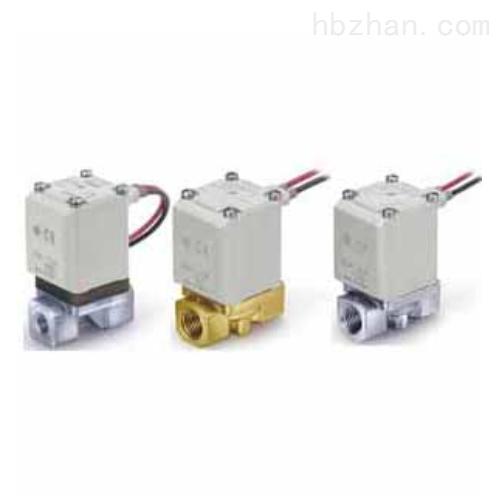 原装SMC电磁阀VX224EA的选择要点及应用