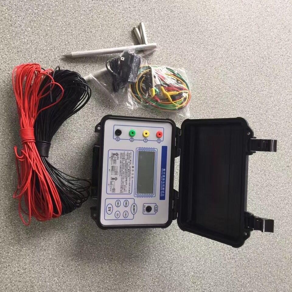 2571数字接地电阻测试仪报价|价格