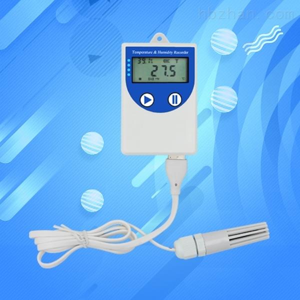 仁科温湿度记录仪远程监控