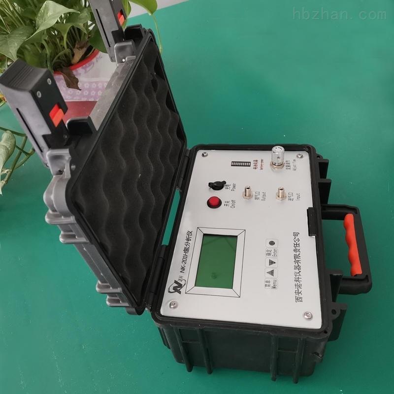 手提式氢分析仪