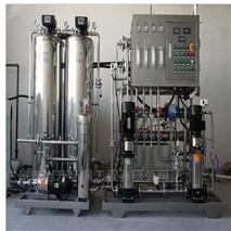 5吨/h-EDI超纯水设备价格