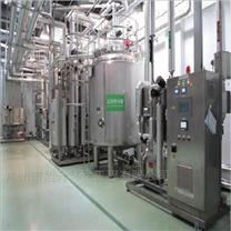 200L列管式多效蒸餾水機價格