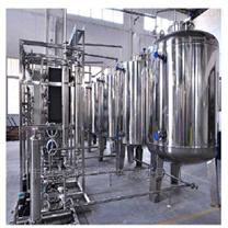 1噸/H醫療純化水設備價格