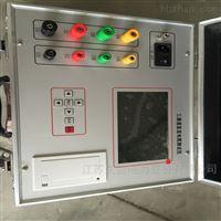 四級承試設備清單三通道直流電阻測試儀