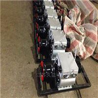承装五级资质全新电动绞磨机