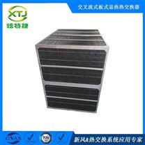医用石膏热回收专用不锈钢显热热交换芯体