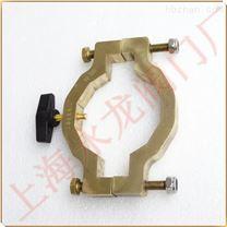 液氨装卸臂黄铜防脱装置