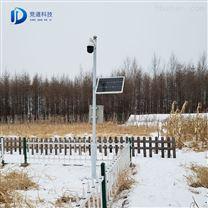 土壤水分監測站