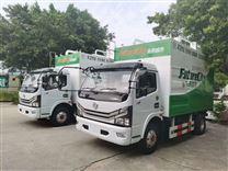 东莞 环保吸污净化车价格低于市 节能吸污车
