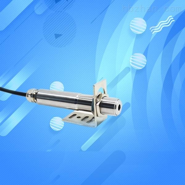 红外测温变送器工业高精度带显示测温仪