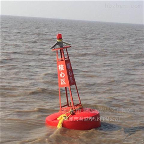 带仪器设备航标 直径1.5米浮标
